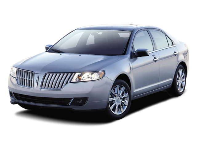 Pre-Owned 2009 LINCOLN MKZ Sedan 4D
