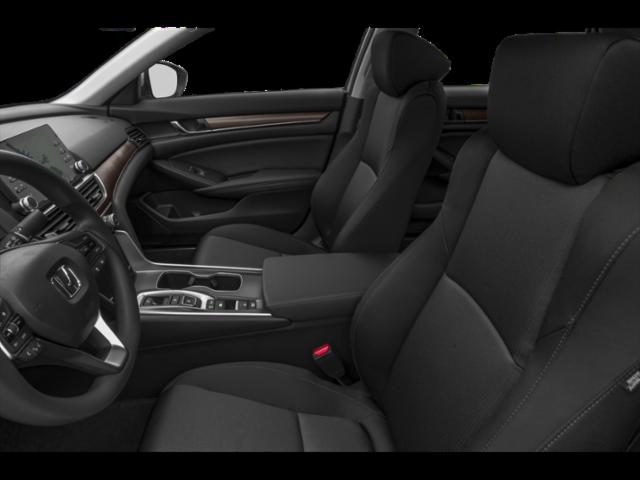 New 2020 Honda Accord Hybrid Base