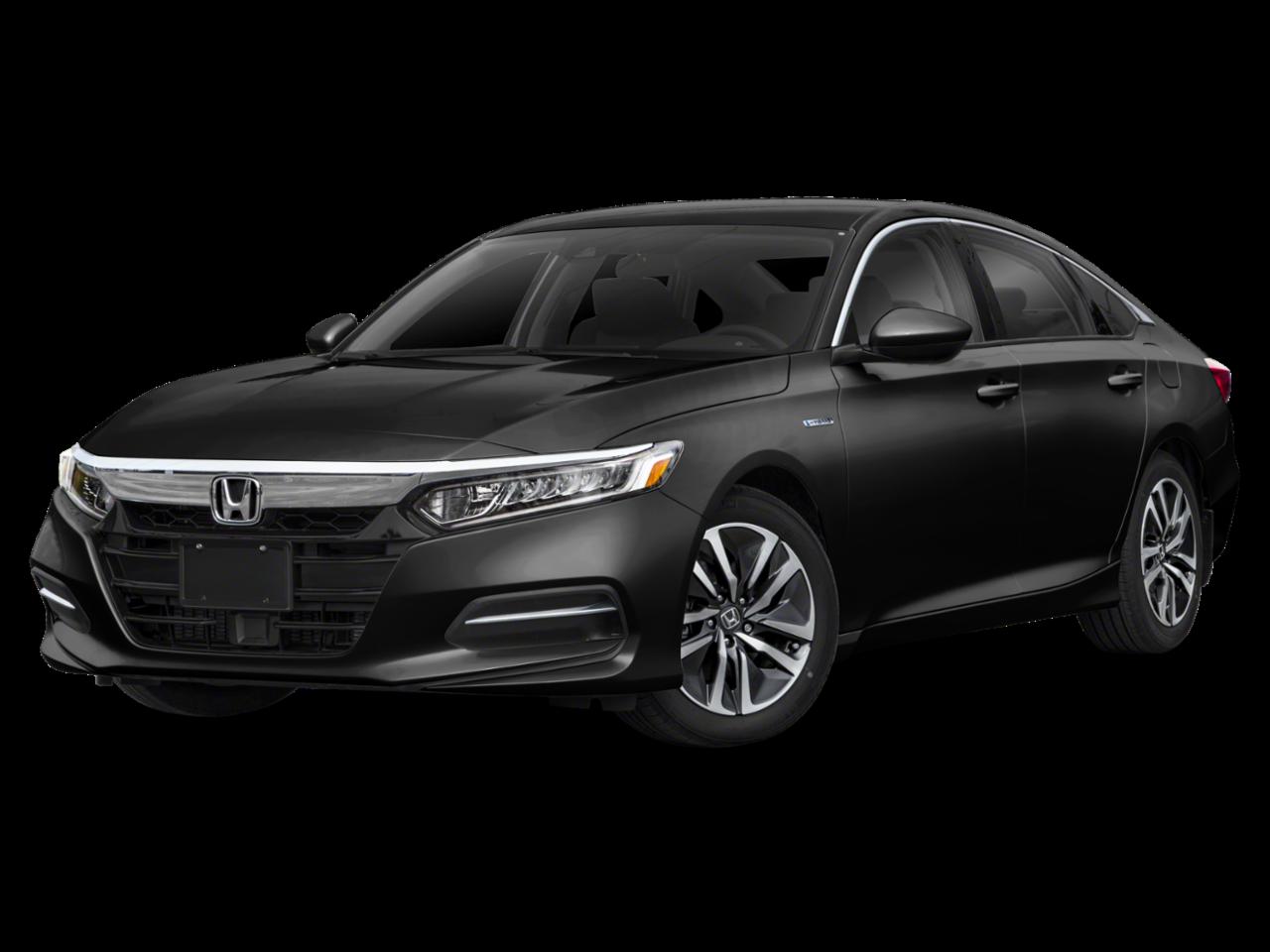 2020 Honda Accord Hybrid Base (CVT) Sedan