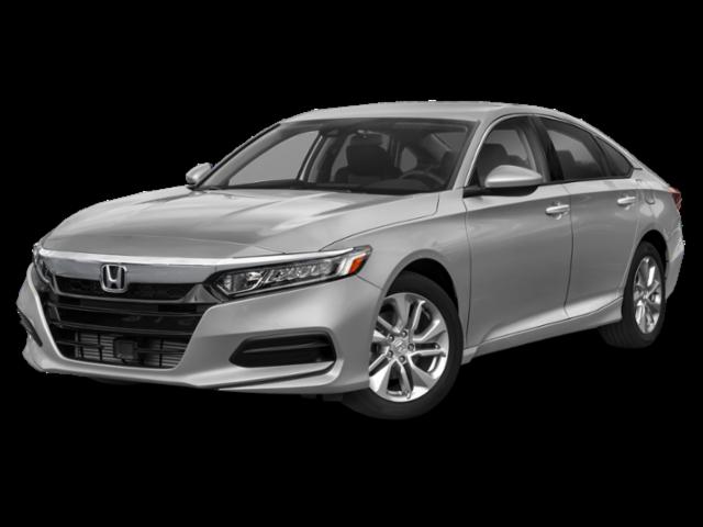 2020 Honda Accord Sedan LX 1.5T Sedan