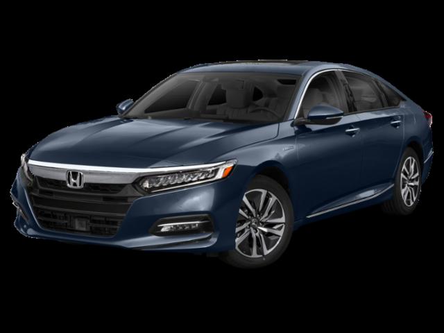 2020 Honda Accord Hybrid Touring CVT 4dr Car