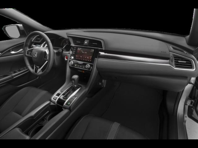 New 2020 Honda Civic Sport