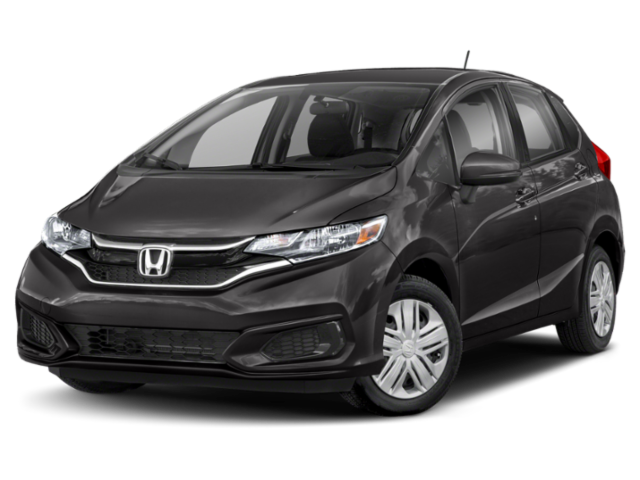 2020 Honda Fit LX 4D Hatchback