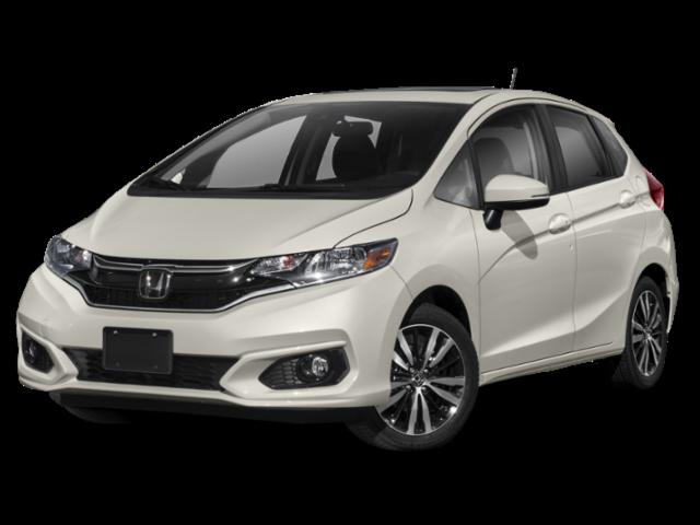 2020 Honda Fit LX CVT Hatchback