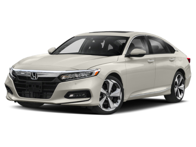 2020 Honda Accord Touring 2.0T 4D Sedan