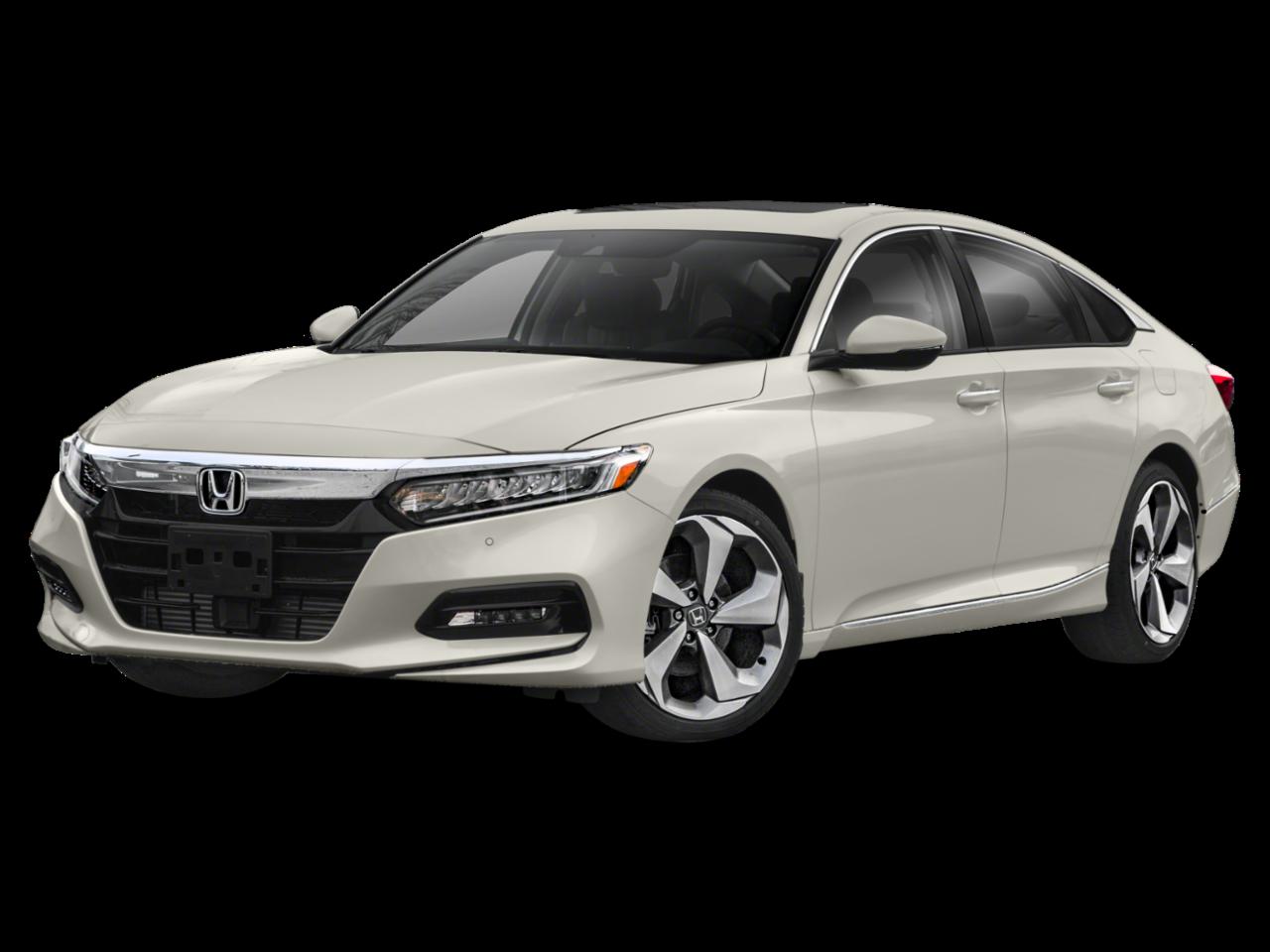 2020 Honda Accord Sedan Touring 2.0T Sedan