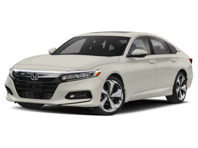 2020 Honda Accord Sedan Touring CVT 4-Door Sedan