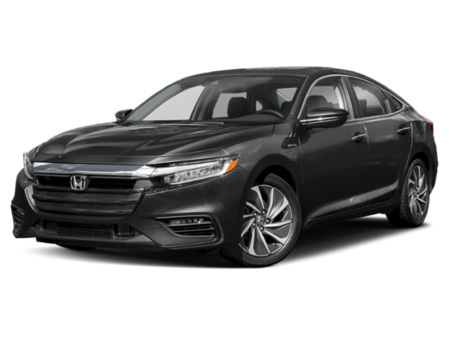 2020 Honda Insight Touring 4D Sedan