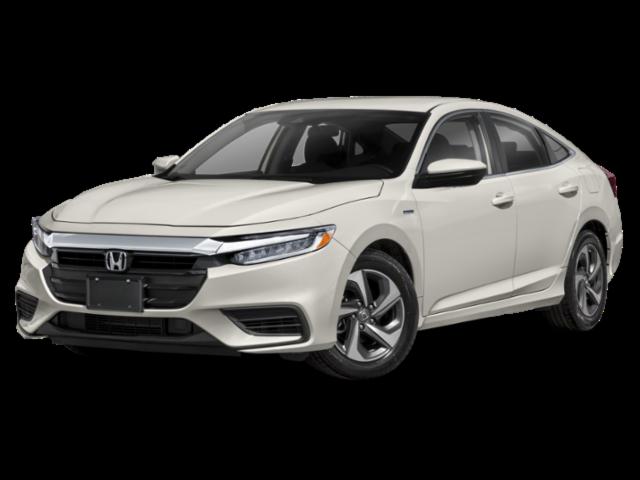 2020 Honda Insight EX 4dr Car