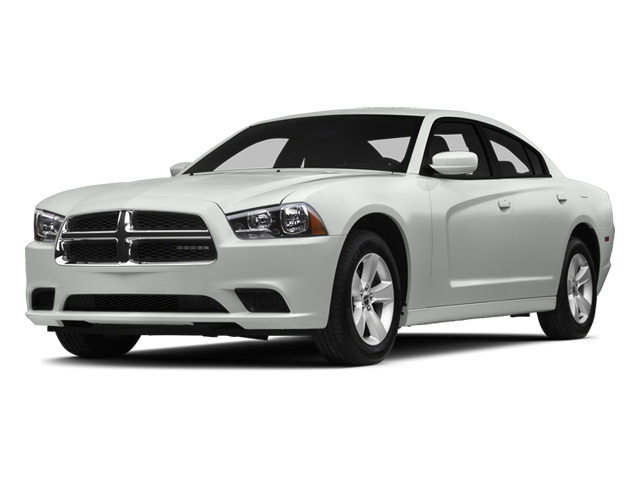 Pre-Owned 2014 Dodge Charger SE