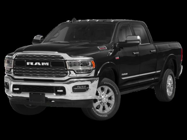 2021 RAM 2500 Tradesman Crew Cab