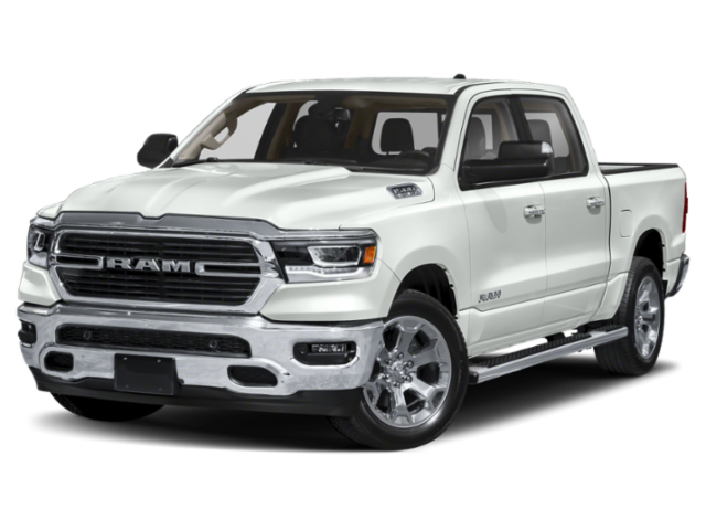 2021 Ram 1500 Laramie Crew Cab Pickup