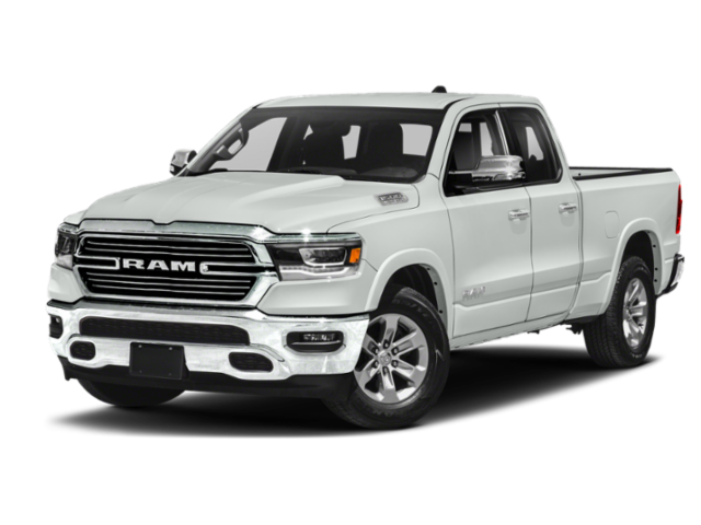 2021 RAM 1500 Laramie 4D Extended Cab
