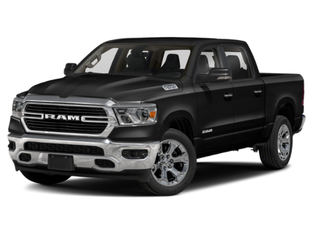 2021 Ram 1500 Tradesman Quad Cab Pickup