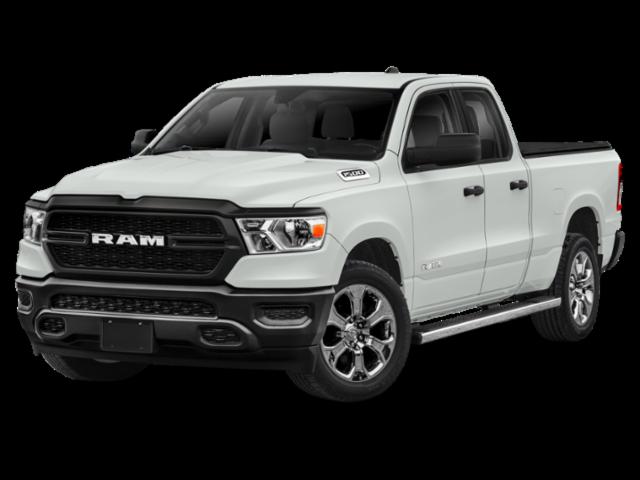 2021 RAM 1500 Tradesman Quad Cab