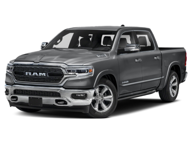 2021 RAM 1500 Limited 4x4 Crew Cab 5'7 Box