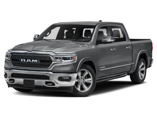 2021 RAM 1500 Limited 4x2 Crew Cab 5'7 Box