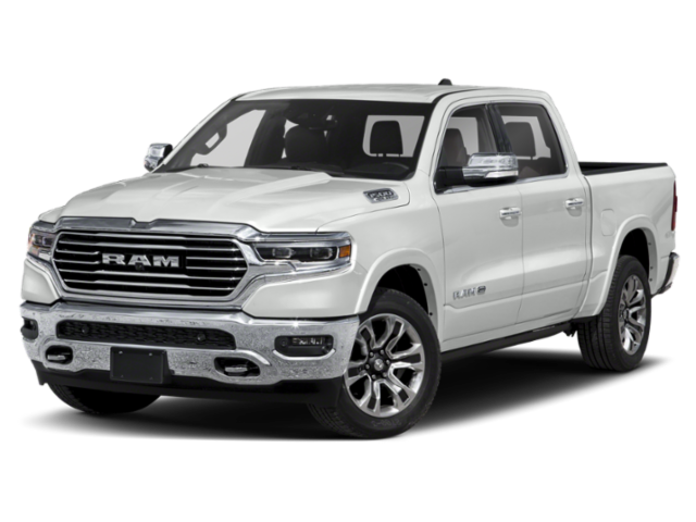 2021 RAM 1500 Longhorn