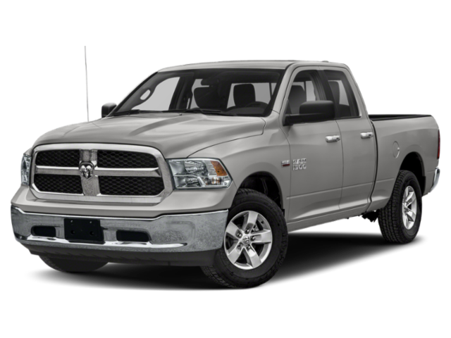 2021 Ram 1500 Classic Warlock 4D Extended Cab