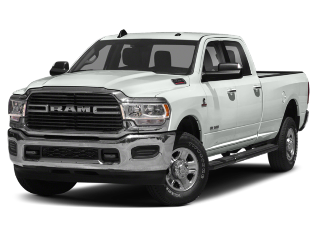 2021 RAM 2500 Limited 4x4 Mega Cab 6'4 Box
