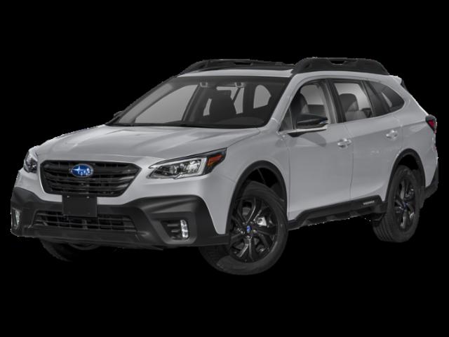 2021 Subaru Outback Onyx Edition XT Sport Utility