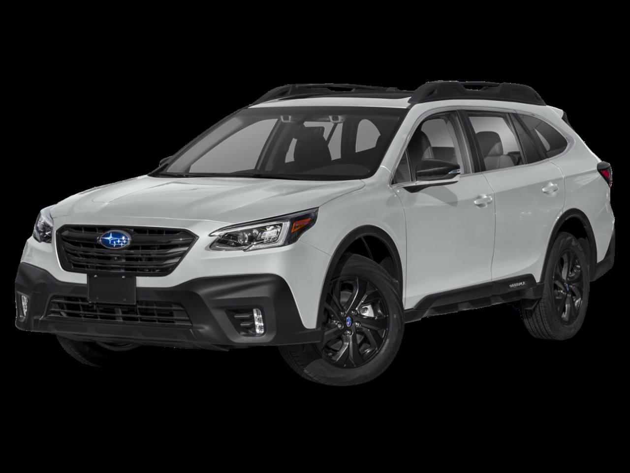 2021 Subaru Outback Touring XT (CVT) Sport Utility