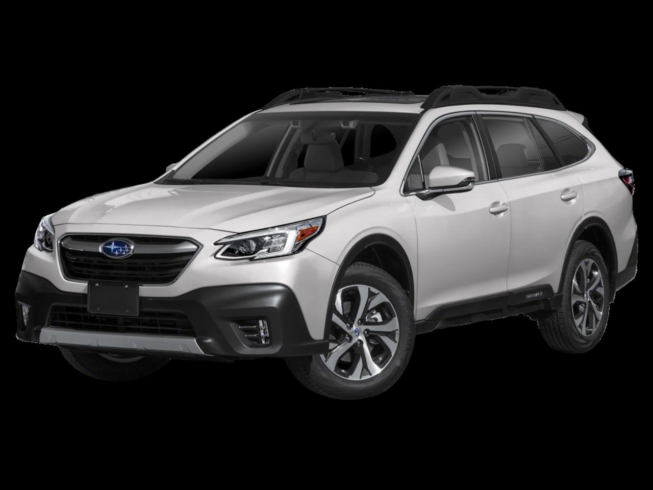 2021 Subaru Outback Limited (CVT) Sport Utility