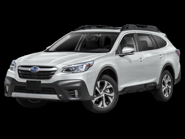2021 Subaru Outback Premium Sport Utility