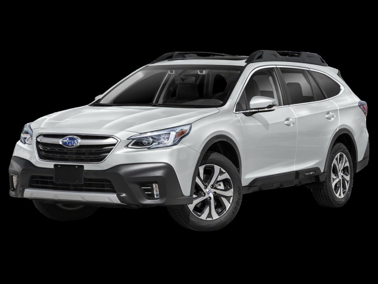 2021 Subaru Outback Premium (CVT) Sport Utility