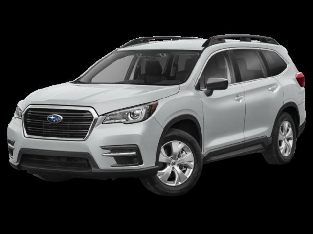 2021 Subaru Ascent Limited Sport Utility