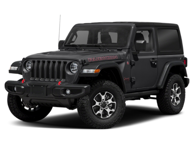 2021 Jeep Wrangler 80th Anniversary Sport Utility