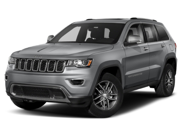 2021 Jeep Grand Cherokee Limited 4D Sport Utility