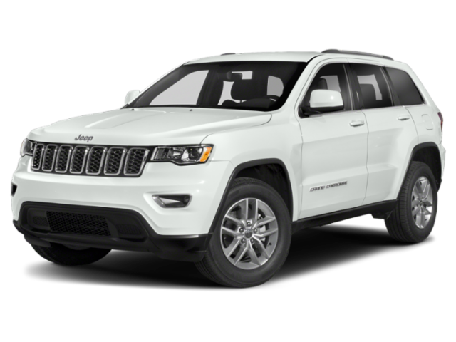2021 JEEP Grand Cherokee Overland Sport Utility