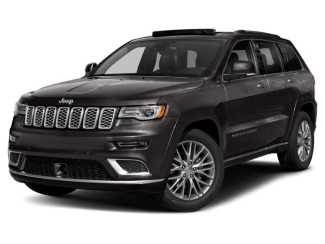 2021 JEEP Grand Cherokee Summit Sport Utility