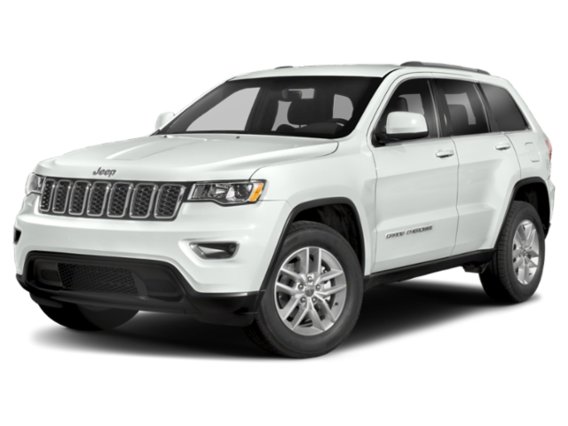 2021 JEEP Grand Cherokee Laredo SUV