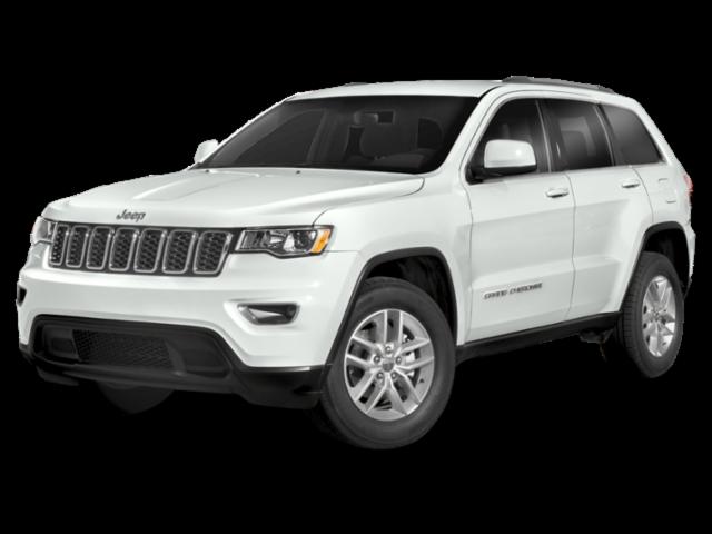 2021 Jeep Grand Cherokee Laredo Sport Utility
