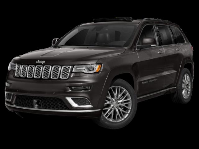 2021 Jeep Grand Cherokee Summit Sport Utility
