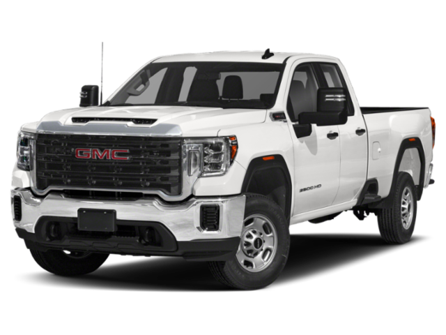 2020 GMC Sierra 2500HD AT4 4D Crew Cab