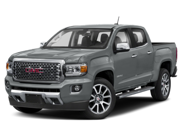 2020 GMC Canyon 4WD Denali MID SIZE PICKUP