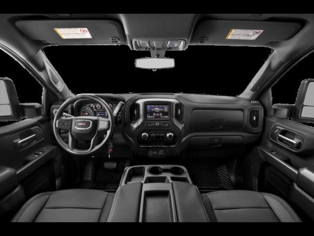 New 2020 GMC Sierra 2500HD SLE
