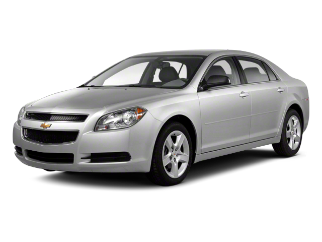 Pre-Owned 2010 CHEVROLET MALIBU LS Sedan 4