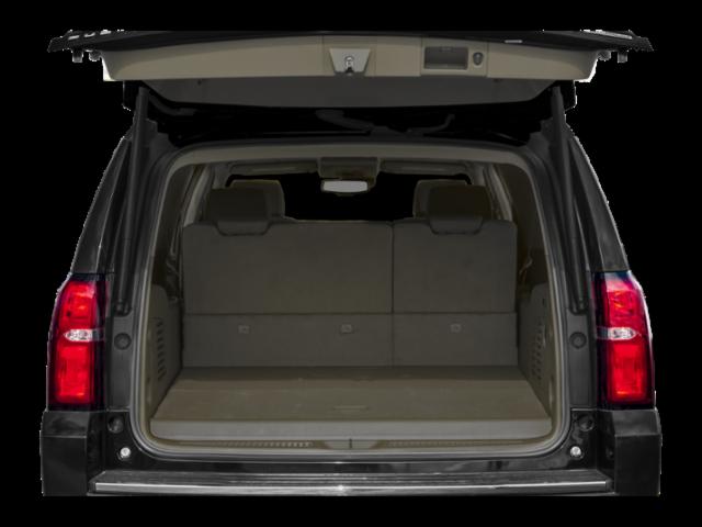 New 2019 Chevrolet Suburban Premier