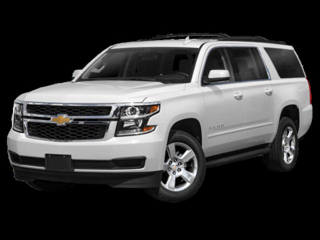2019 Chevrolet Suburban LS Sport Utility