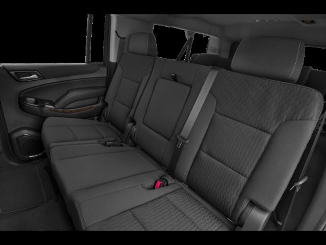 New 2019 Chevrolet Suburban LT