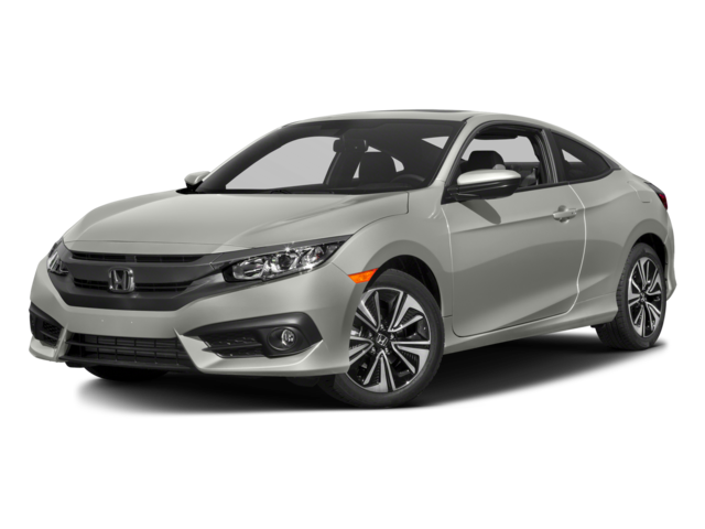 2016 Honda Civic EX-L 2D Coupe