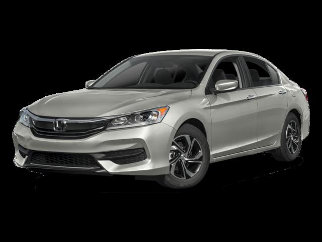 2016 Honda Accord LX 4dr Car