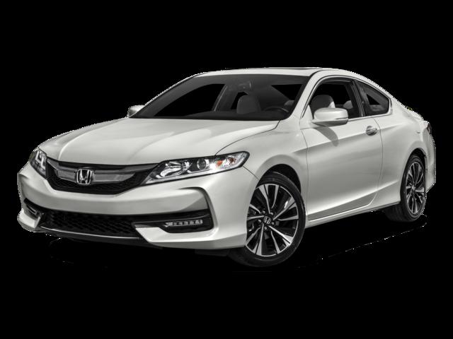2016 Honda Accord EX-L EX-L 2dr Coupe