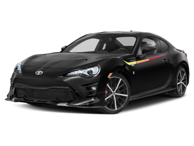 2019 Toyota 86 TRD SE Manual