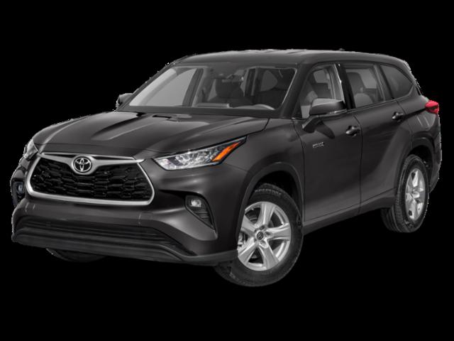 New 2020 Toyota Highlander Hybrid Hybrid XLE