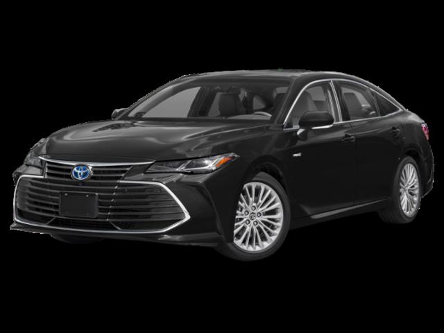 New 2020 Toyota Avalon Hybrid XSE